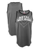 Metal Mulisha Race Day Tank Top