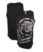 Metal Mulisha Real Tree No Show Tank Top