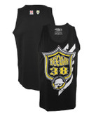 Metal Mulisha X-Games Deegan X-D38 Tank Top