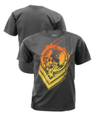 Metal Mulisha Flare Boys Shirt