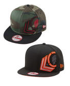 Metal Mulisha Ranks Snapback Hat