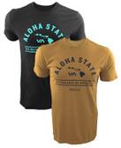 RVCA Aloha State Shirt