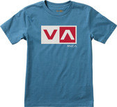 RVCA Balance Box Boys Shirt