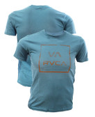 RVCA VA All The Way BOYS Shirt