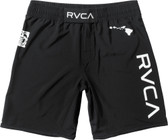 RVCA BJ Penn Scrapper Shorts