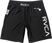 RVCA BJ Penn Scrapper Shorts