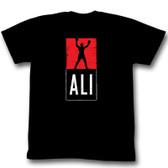 Muhammad Ali Champion Logo Shirt