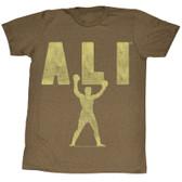 Muhammad Ali Victory Shirt