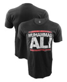 Muhammad Ali Run Shirt