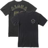 RVCA Camo Seal Shirt