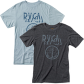 RVCA Anchor Shirt