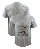 Bruce Lee Jun Fan Gung Fu Institute Shirt