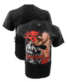 WWE Brock Lesnar The Beast Shirt