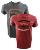 RVCA Rounded Hex Shirt