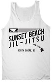 Bad Boy Sunset BJJ Tank Top