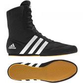 Adidas Boss Hog 2 Boxing Shoes