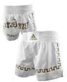 Adidas Muay Thai Kickboxing Shorts