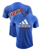 Adidas Cool Hand Luke Rockhold Signature Shirt