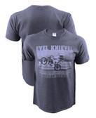Evil Knievel Daredevil Shirt