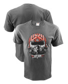 Top Gun Goose Helmet Shirt