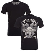 Venum Black Eagle Fedor Emelianenko Shirt