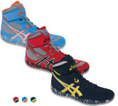 Asics Agressor 2 Wrestling Shoes