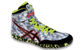 Asics Agressor 2 LE Digital Camo Wrestling Shoes