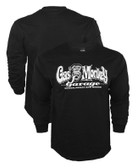 Gas Monkey Garage Blood, Sweat, and Beers Long Sleeve Tee