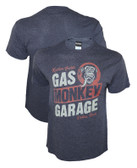 Gas Monkey Garage Kustom Builds Shirt