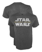 Star Wars The Force Awakens Logo Shirt
