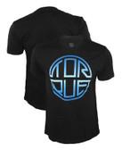 Torque Infinity Blue Shirt