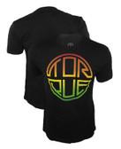 Torque Infinity Rasta Shirt