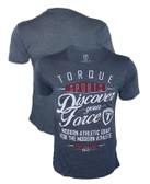 Torque Discover Your Force Shirt