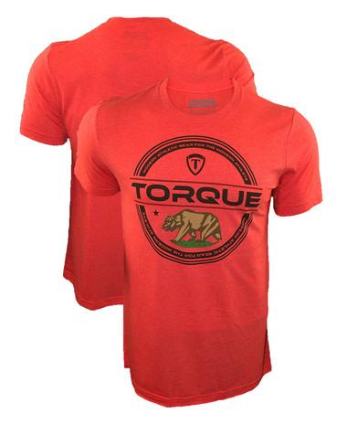 Torque Sacramento Shirt