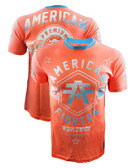 American Fighter Jacksonville Shirt