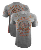 American Fighter Maryland Camo Triblend Shirt