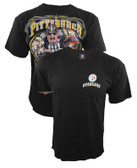 NFL Pittsburgh Steelers Running Back Shirt