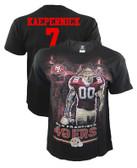 San Francisco 49ers Colin Kaepernick Shirt