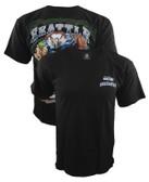 NFL Seattle Seahawks Running Back Shirt