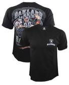 NFL Oakland Raiders Running Back Shirt
