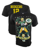 Green Bay Packers Aaron Rodgers Shirt
