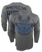 American Fighter Stillman L/S Thermal