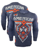 American Fighter Fairbanks L/S Thermal