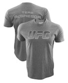 UFC Ultimate Fighter TEAM MCGREGOR Shirt