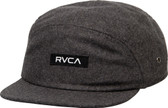 RVCA Granger 5 Panel Hat