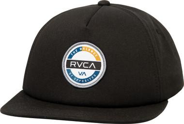 RVCA Location 5 Panel Hat
