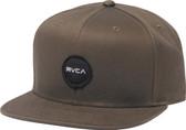 RVCA Jojo Six Panel Hat