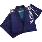"Venum ""Elite"" BJJ Gi NAVY BLUE"