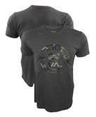RVCA Camo Malu Shirt