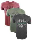 RVCA Balance Badge Shirt